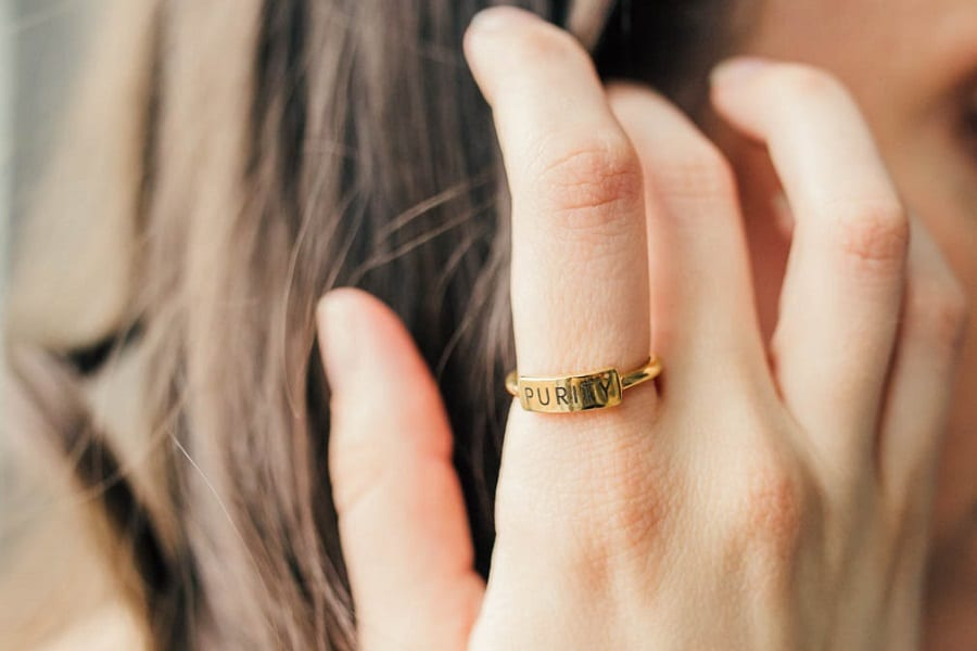 What's The History Of Promise Rings?
