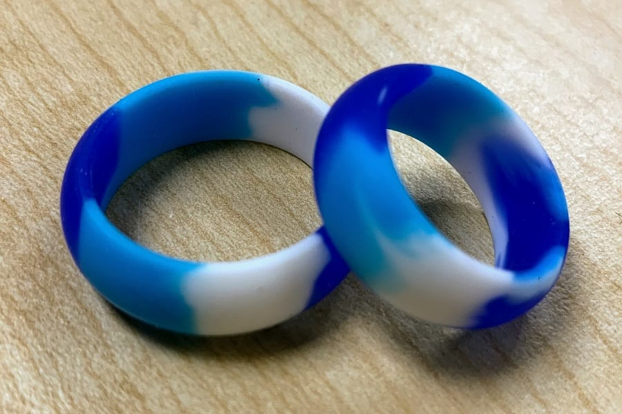 How To Shrink A Silicone Ring In 4 Steps